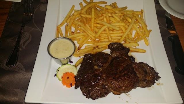 Restaurant le Plaisancier Guadeloupe