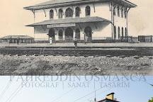 Iskenderun Deniz Muzesi, Iskenderun, Turkey