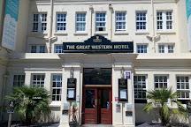 Great Western Beach, Newquay, United Kingdom