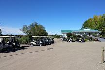 Olds Golf Club, Olds, Canada