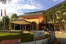 Star Dome Golf Club, Chiang Mai, Thailand