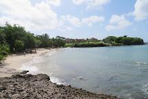 Anse Corps de Garde, Sainte-Luce, Martinique