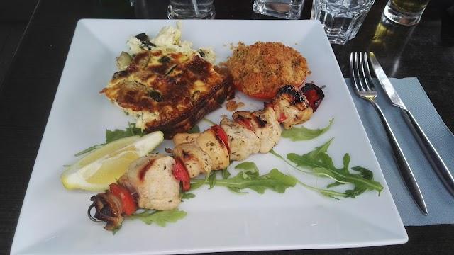 Restaurant Le Carré Sud
