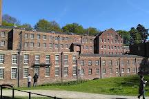 Quarry Bank Mill, Styal, United Kingdom