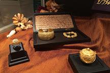 Gem and Jewelry Museum, Bangkok, Thailand
