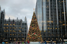 PPG Place, Pittsburgh, United States