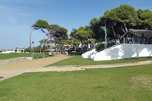 Parque de La Atalaya, Conil de la Frontera, Spain