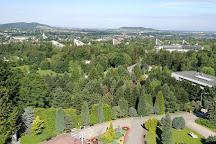 Lesny Park Niespodzianek, Ustron, Poland