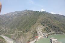 Chamera Dam, Chamba, India