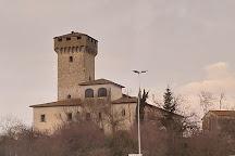 Torre della Bandinella, Reggello, Italy