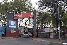 Velodromo De Lanus, Lanus, Argentina