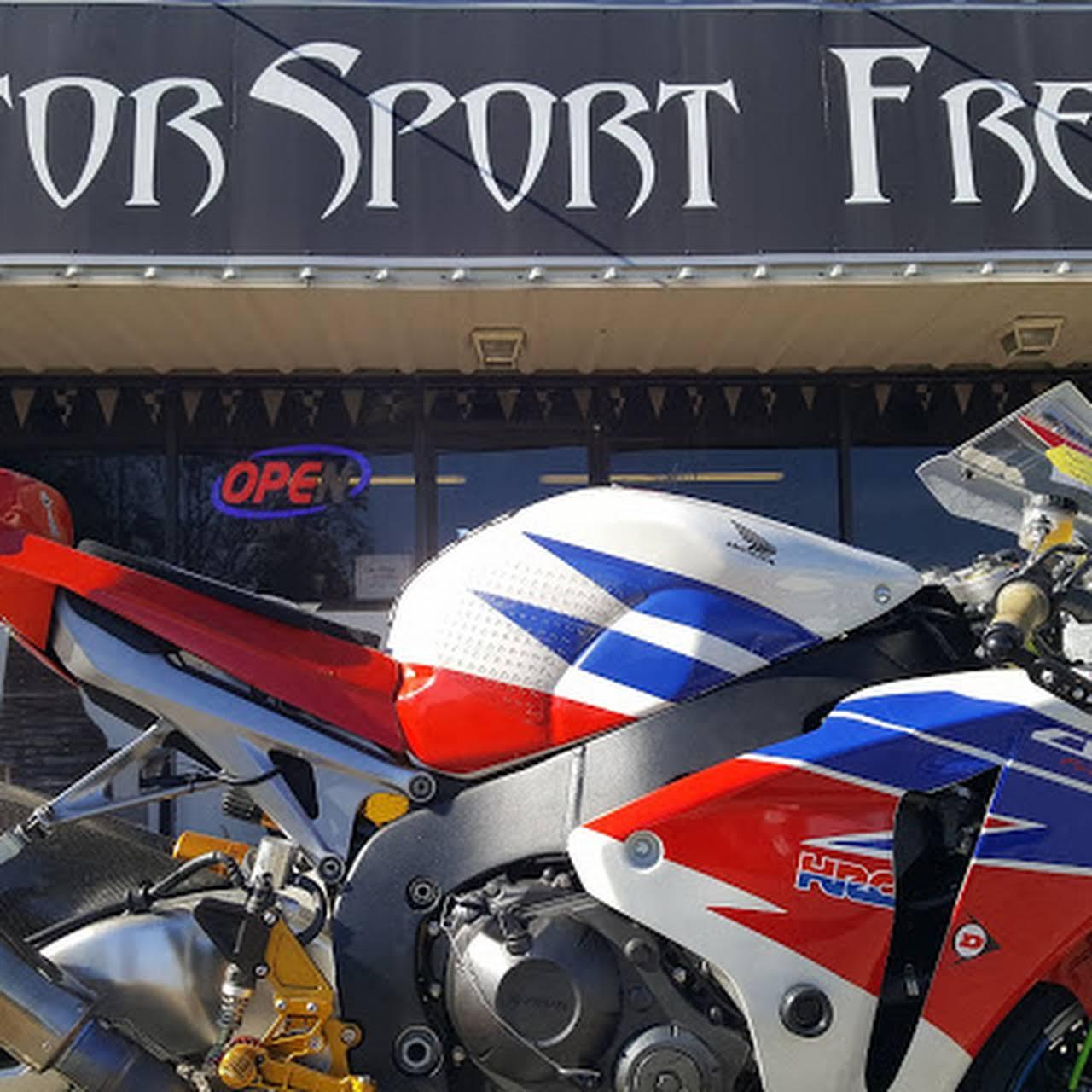 Motorsport Freaks Inc - Motorcycle Shop in Robertsdale