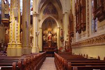 The Shrine Church of Saint Stanislaus, Cleveland, United States