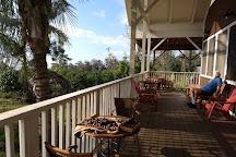 Buddha's Cup Coffee Estate, Holualoa, United States