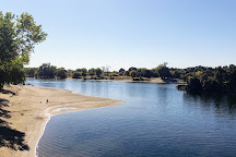 American River Parkway, Sacramento, United States
