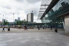 North Acton Station london
