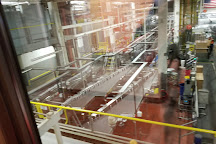 Coors Brewery, Golden, United States