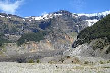 Cerro Tronador, San Carlos de Bariloche, Argentina