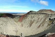 Berserkjahraun, Snaefellsbaer, Iceland