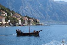 360 Monte, Kotor, Montenegro