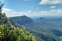 Best Of All Lookout, Springbrook, Australia