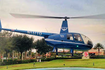 Air Force Fun Helicopter Tours, Orlando, United States