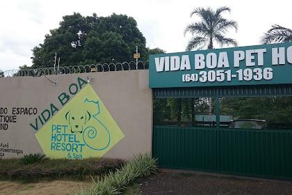 Vida Boa Pet Hotel Rio Verde