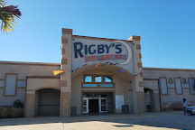 Rigby's Entertainment Complex, Warner Robins, United States
