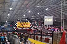 Game Over, Queenstown, New Zealand
