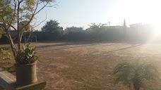 Isra University hyderabad