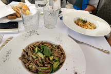 Caffe Pedrocchi, Padua, Italy