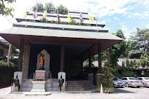 Suan Pakkad Palace Museum, Bangkok, Thailand