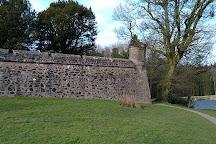 Hillsborough Fort, Hillsborough, United Kingdom
