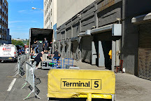 Terminal 5, New York City, United States
