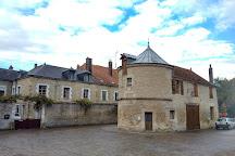Abbatiale Notre Dame de Mouzon, Mouzon, France