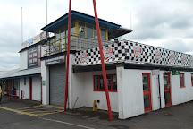 Castle Combe Circuit, Castle Combe, United Kingdom