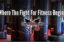 ILovekickboxing, Kirkland, United States