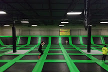 Rockin' Jump - Greensboro, Greensboro, United States