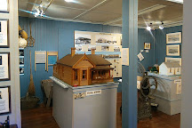 Devonport Museum, Devonport, New Zealand
