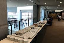 Osaka International House Foundation, Osaka, Japan
