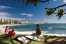 Coast to Hinterland Tours, Mooloolaba, Australia