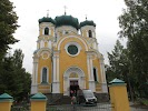 Собор Святого Апостола Павла на фото Гатчины