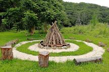 CHAZAL ecotourisme, Chamouny, Mauritius