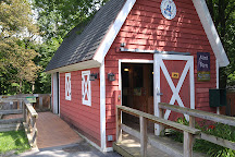 Utica Zoo, Utica, United States