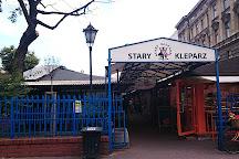 Stary Kleparz, Krakow, Poland