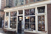 Museumphoto, Amsterdam, Holland