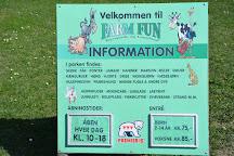 Farm Fun, Albaek, Denmark