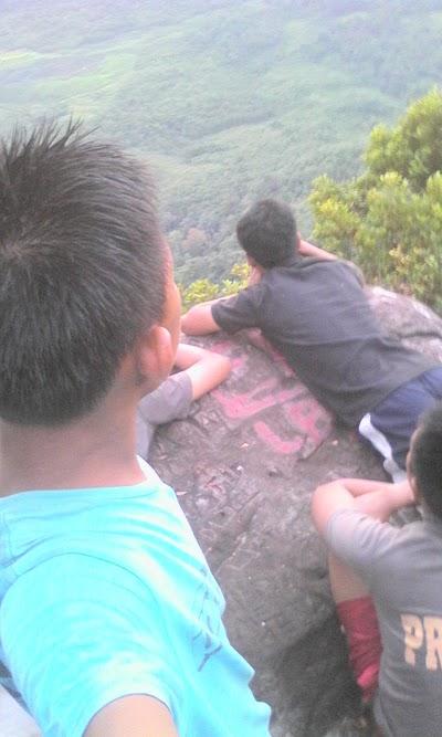 Bukit Liang