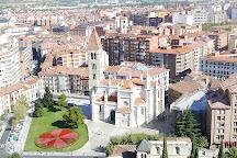 Santa María La Antigua, Valladolid, Spain