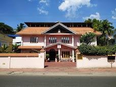 International Sivananda Yoga Vedanta Centre thiruvananthapuram